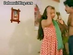 Booby Mallu adult star Roshni kissed and ...
