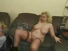 British Milf Takes 2