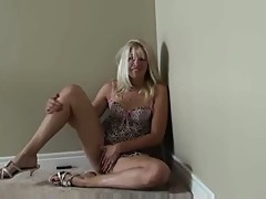 My horny mom