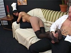 Nylons geheime lust 2 of 3
