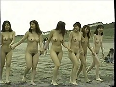 Nude Volleyball 3