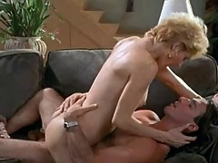 Staying On Top - FULL MOVIE (SoftCore) Part 2 of 3