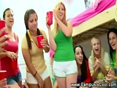 College sluts queening and getting fingered