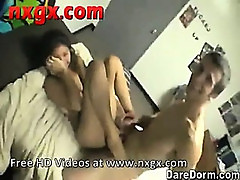 Dare Dorm Teen Amateurs