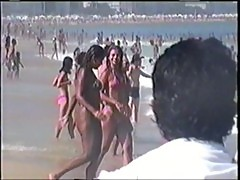 Rio beach and bitches 2000