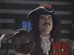 Annette Haven fucked by a Pirate