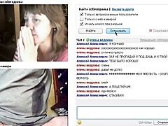 Web cam russian