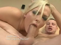 Alexis texas has a real orgasm