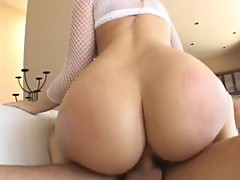 banging butt Alexis Texas rides her hot r ...