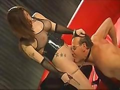 2006 Allie Sin Power Lines Scene 3
