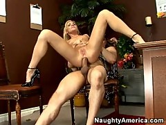 Aurora snow @ naughty office