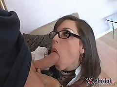 Bobbi Starr Is Simply Addicted To Anal Fucking – And She Shows It