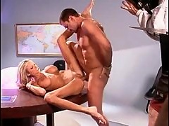 Briana Banks On The Set With BB Scene 03