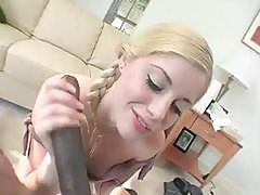 Charlotte Stokely Gets Fucked