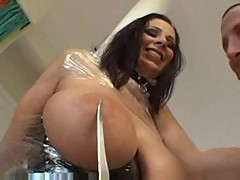 Gianna Michaels fucked hard