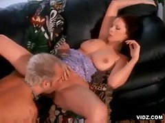 Gianna michaels gets her pussy licked and fucked - vidz
