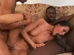 Black And Deep In My Ass #8 -Jennifer Dark