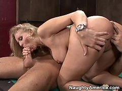 Julia Ann (Full Scene)