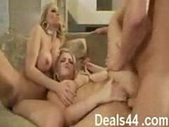 Julia ann and alexis texas