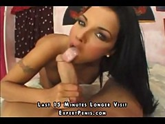 Fabulous Lanny Barbie loves getting fucked in her ass