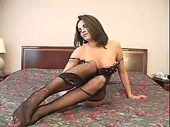 Lanny Barbie sweet brunette