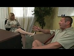 Nina Hartley - Porn legend