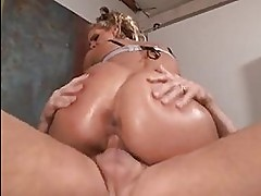 Juicy ass slut Phoenix Marie gets her sweet butt fucked and ...