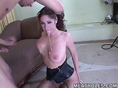 Meatholes tiffany mynx