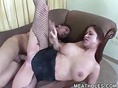 Tiffany Mynx - Meatholes