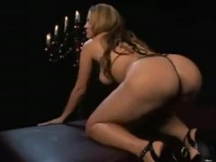 Trina michaels is a slut