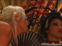 Mika Tan Likes A Big Cock In Her Asian Pussy asian cumshots asian swallow japanese chinese