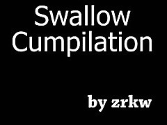 Hot XXX Cum Swallowing Compilation