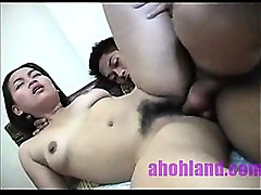 Manila Exposed 3 Raven TAG hardcore couple hotel room making love licking boobs blowjob creampie rid
