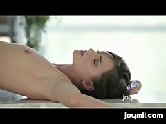 Lily Carter Squirtting On Counter By Joymii