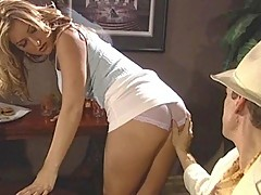 Dissolute Mature Porn vid presented by VideosZ
