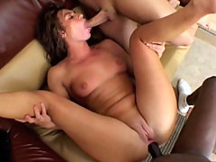 Naomi interracial foursome