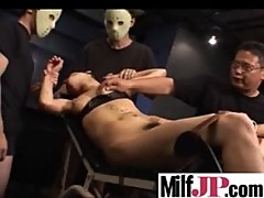 Japanese Asians Milfs Get Hard Fucked movie-27