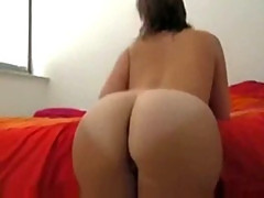 DJGeorgia Teasing her big ass