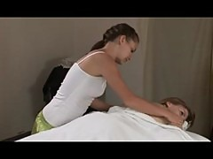 Massage - Aubrey Belle & Sadie Grey xLx