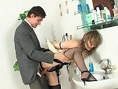 Isabella&Felix great nylon video
