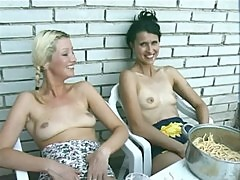 Pissing Girls Lesbian Sex Girls Video