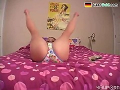German bang pregnant