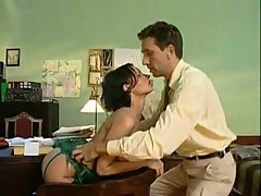 Michelle Wild in Intrigue and Pleasure 1