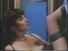 Classic Porn With Busty Brunette Getting Cock And Getting Pounded
