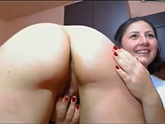 Sexy girls web cam