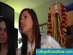 Real College Videos And Dorm SexTapes - CollegeRulesNow.com - movie-05