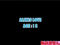 alexis love plays