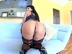 Ass Masterpiece - Ava Devine