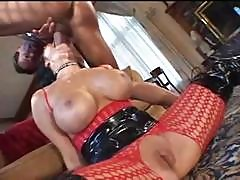 Ava Devine In One Of Her Rare Squirting Sets