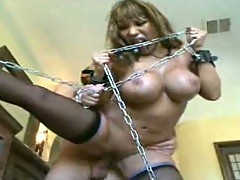 Nigger with Big Cock pounded large mangos Ava Devine